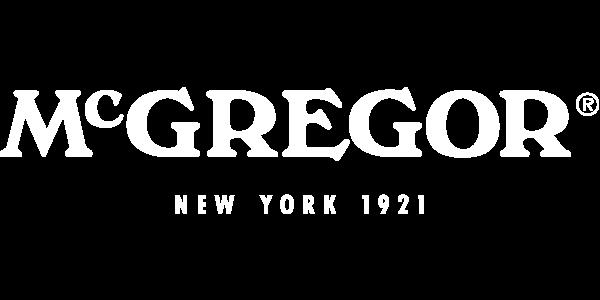 logo McGregor